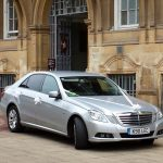 Executive Chauffeurs Leicester